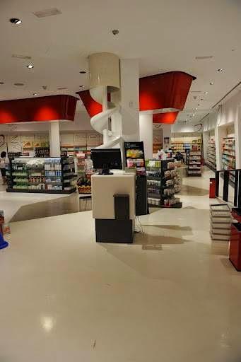 Imagen 100 Farmacia Salamanca foto