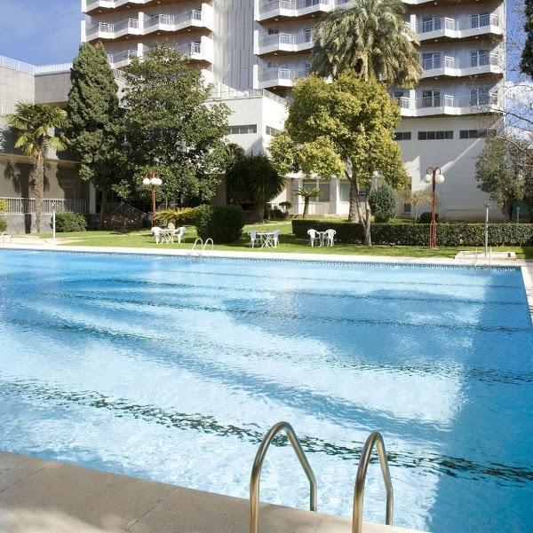 Imagen 11 hotel medium valencia foto
