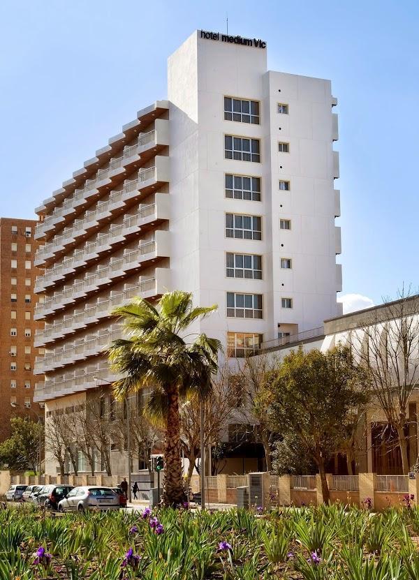 Imagen 12 hotel medium valencia foto