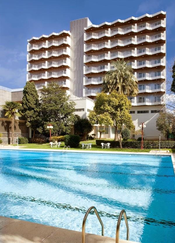 Imagen 15 hotel medium valencia foto