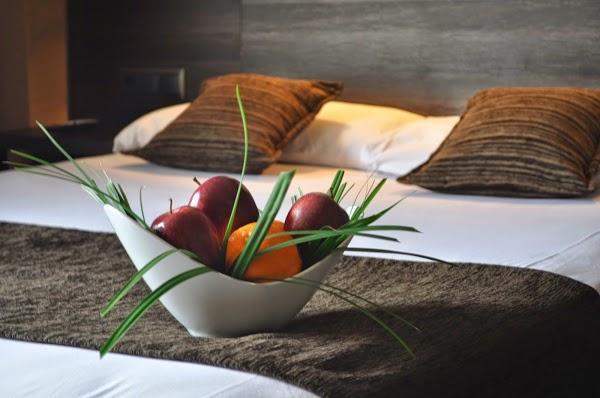 Imagen 19 hotel medium valencia foto