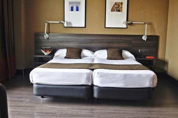 Imagen 6 hotel medium valencia foto