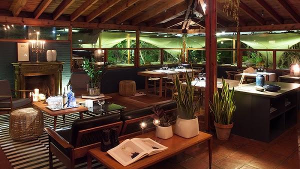 Imagen 30 Restaurante Sidreria Gernika foto