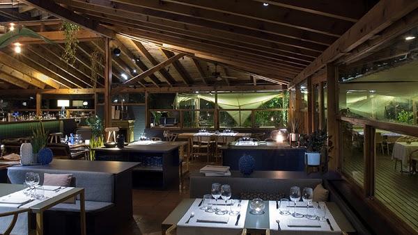 Imagen 74 Restaurante Sidreria Gernika foto