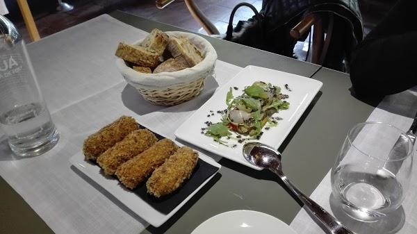 Imagen 75 Restaurante Sidreria Gernika foto