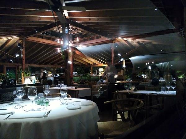 Imagen 76 Restaurante Sidreria Gernika foto
