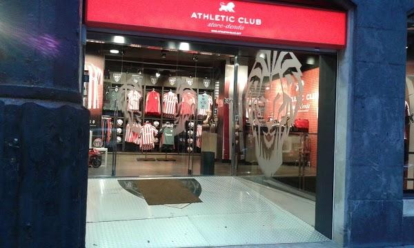 Imagen 102 Tienda Oficial Athletic Club Rekalde foto 9d69aa0c1503e