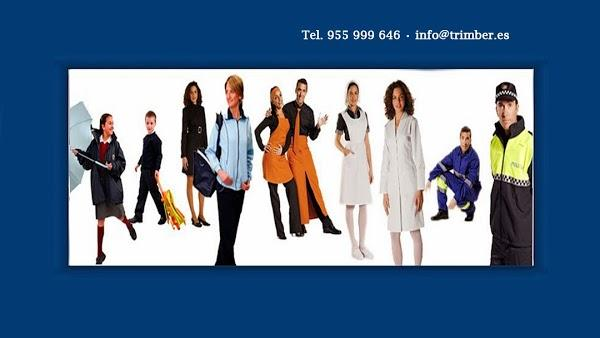 Imagen 21 Trimber Uniformes foto