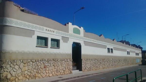 Imagen 11 Colegio Puerta Abierta de Tijuana A.C. foto