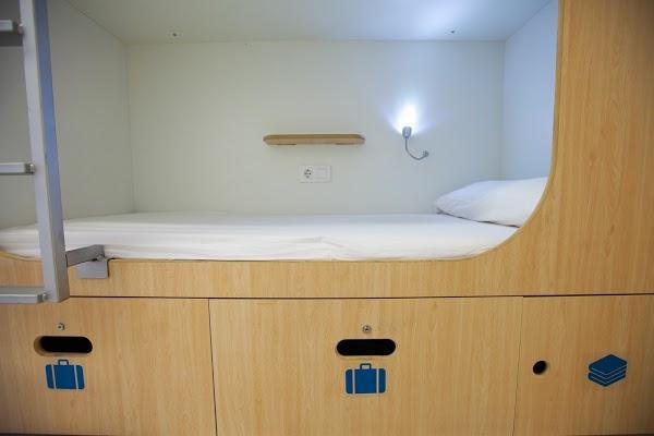 Imagen 2 Dormitienda (Santurtzi) foto