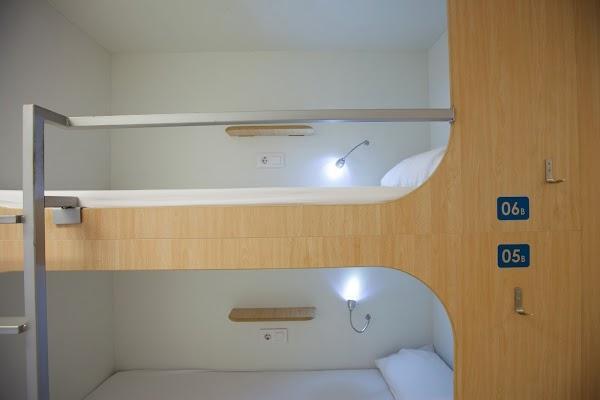 Imagen 7 Dormitienda (Santurtzi) foto