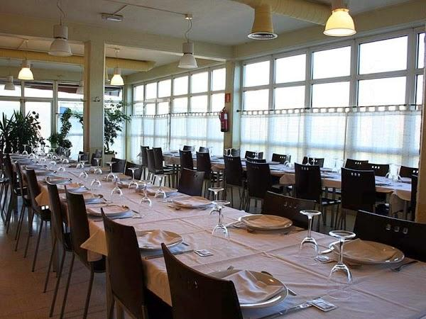Imagen 1 Restaurante La Trainera foto