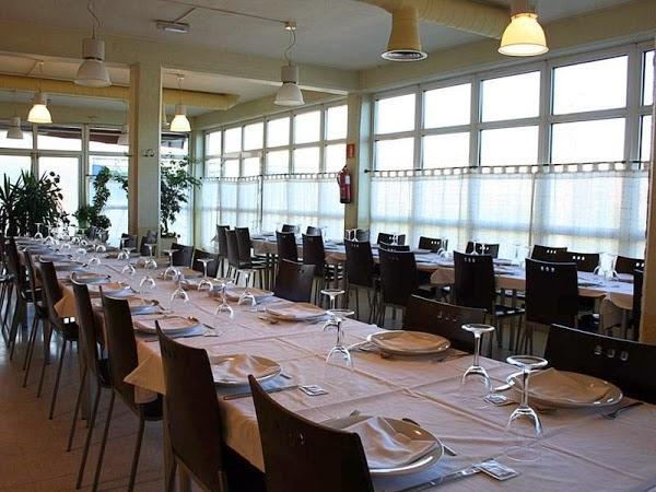 Imagen 2 Restaurante La Trainera foto