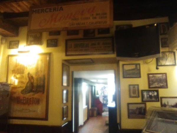 Imagen 13 Restaurante La Trainera foto