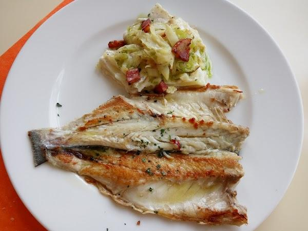 Imagen 7 Restaurante La Trainera foto
