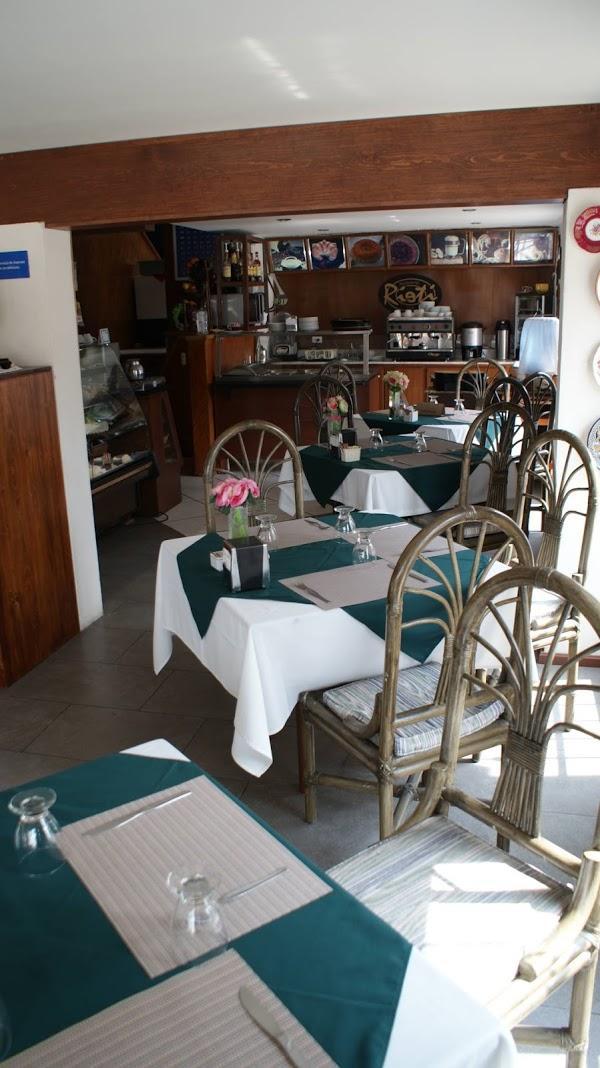 Imagen 40 Pastelería Rieti foto