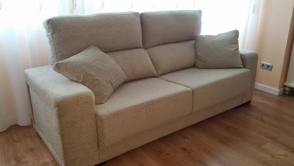 Losbu sof s en yecla for Fabricas de sofas en yecla
