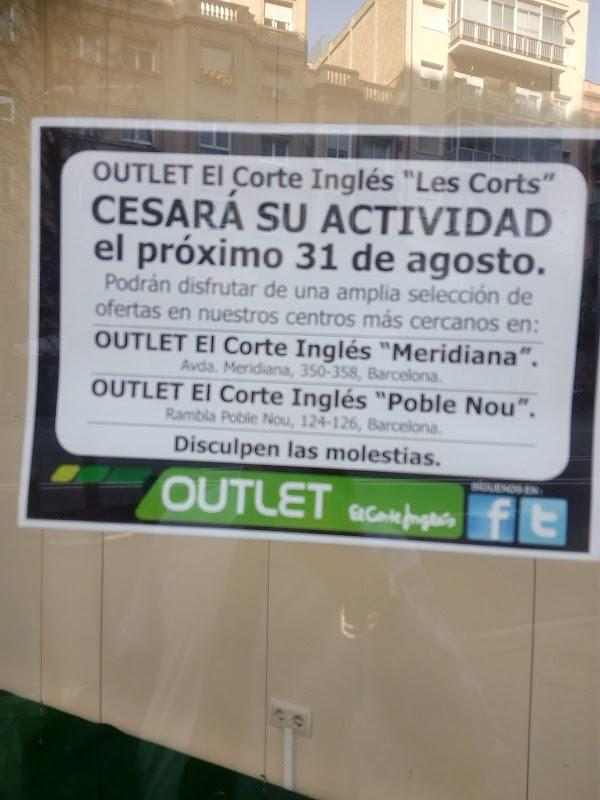 Imagen 13 El Corte Inglés. Centro de Oportunidades foto