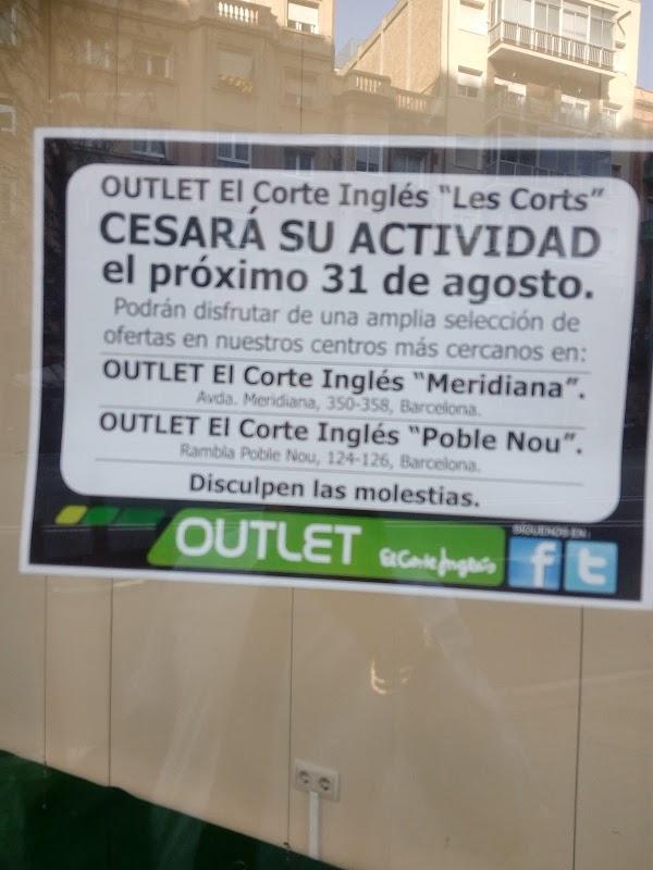 Imagen 32 El Corte Inglés. Centro de Oportunidades foto