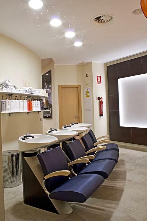 Imagen 1 Hotel Zenit Sevilla foto