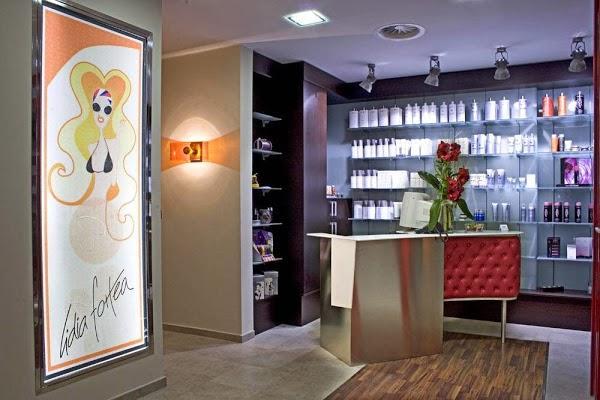Imagen 4 Hotel Zenit Sevilla foto