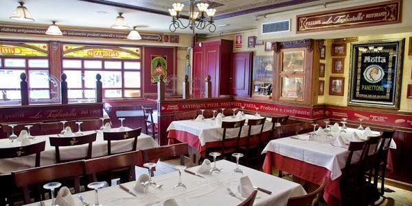 Imagen 18 Restaurante Jardín De Tacoronte foto