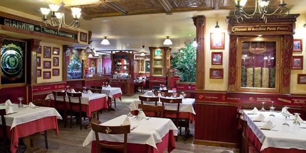 Imagen 22 Restaurante Jardín De Tacoronte foto