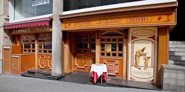 Imagen 25 Restaurante Jardín De Tacoronte foto