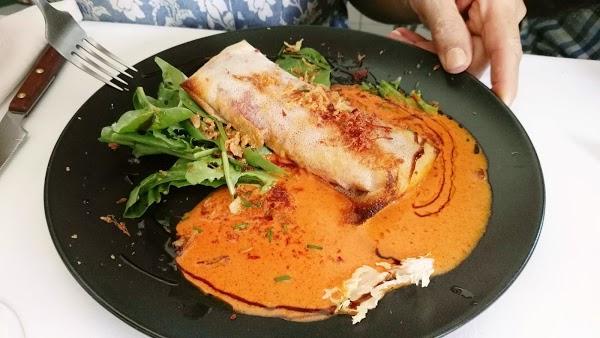 Imagen 36 Restaurante Jardín De Tacoronte foto