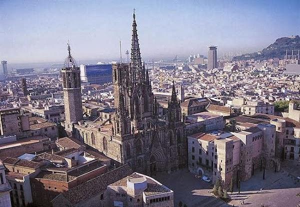 Imagen 5 Fragancias de Sevilla foto