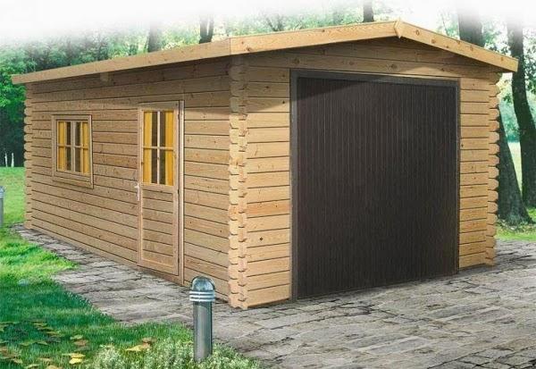 Casas de madera satus en alcorc n - Casas en alcorcon ...