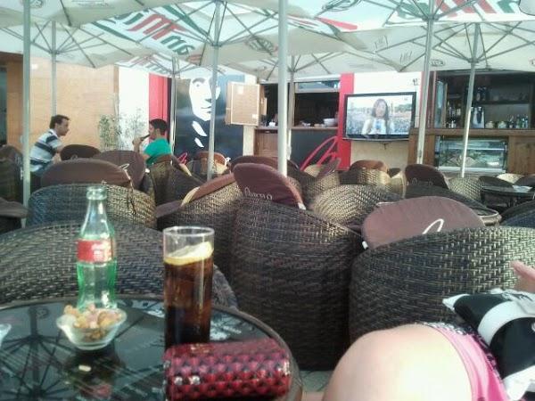 Imagen 2 Moliere Café foto