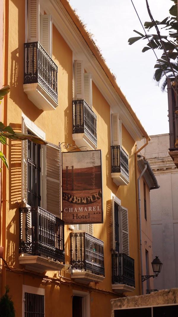 Oteros Sport en Córdoba