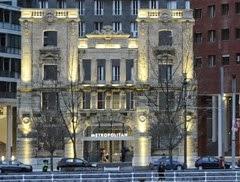 Imagen 34 Gimnasio Metropolitan Bilbao Isozaki foto