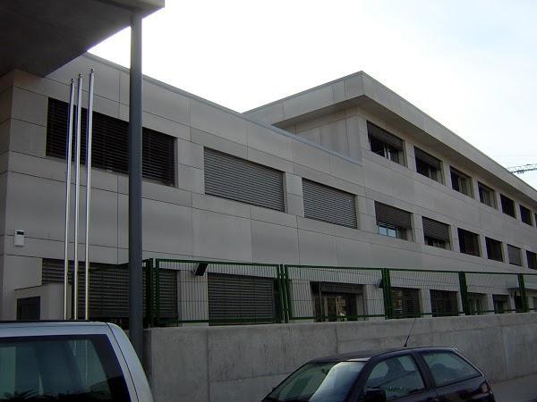 Imagen 1 Colegio Público Gaeta Huguet foto