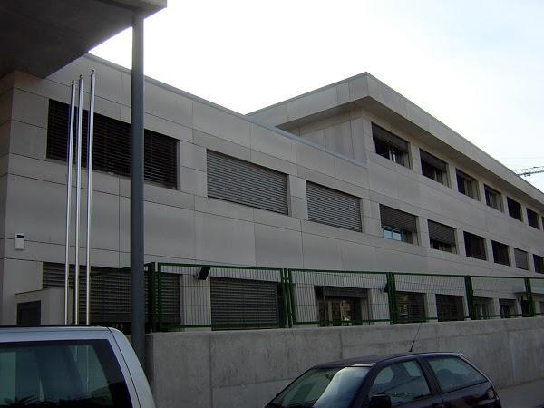 Imagen 101 Colegio Público Gaeta Huguet foto