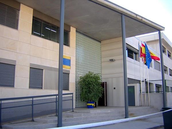 Imagen 24 Colegio Público Gaeta Huguet foto
