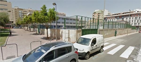 Imagen 50 Colegio Público Gaeta Huguet foto