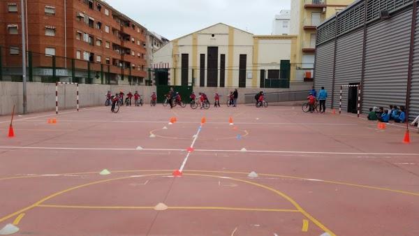 Imagen 95 Colegio Público Gaeta Huguet foto
