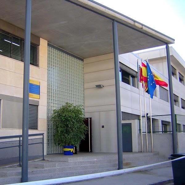 Imagen 99 Colegio Público Gaeta Huguet foto
