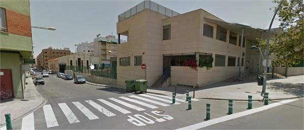 Imagen 100 Colegio Público Gaeta Huguet foto