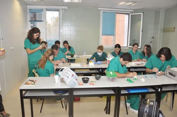 Imagen 10 Clínica Universitaria Odontológica foto