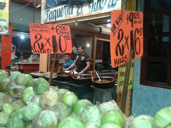 Imagen 11 MERCADO HIDALGO foto