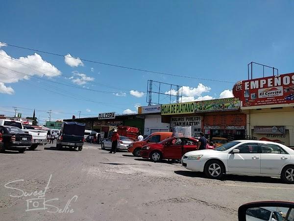 Imagen 27 MERCADO HIDALGO foto