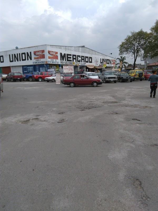 Imagen 35 MERCADO HIDALGO foto