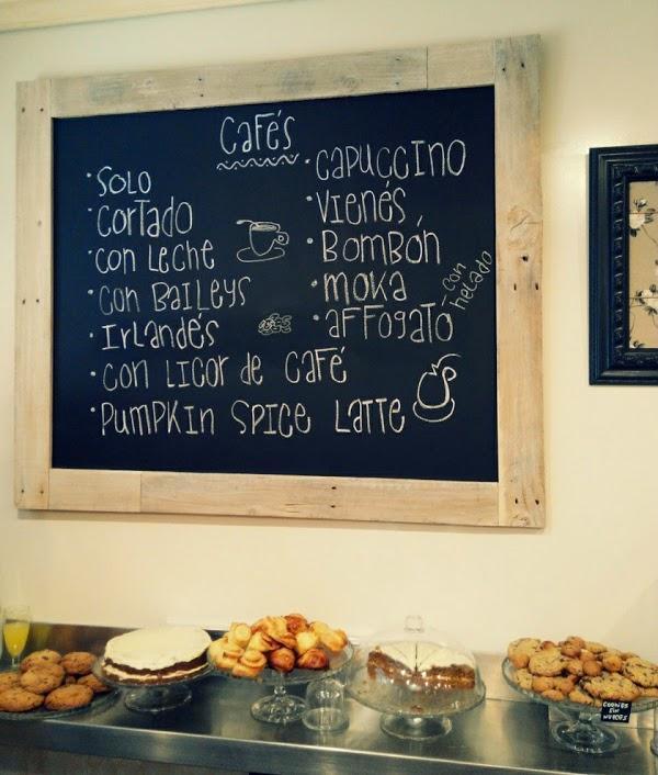 Imagen 25 Heladería Sienna - Winter Café foto