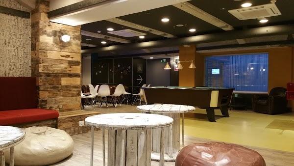 Imagen 32 Heladería Sienna - Winter Café foto