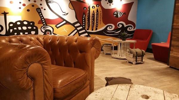 Imagen 37 Heladería Sienna - Winter Café foto