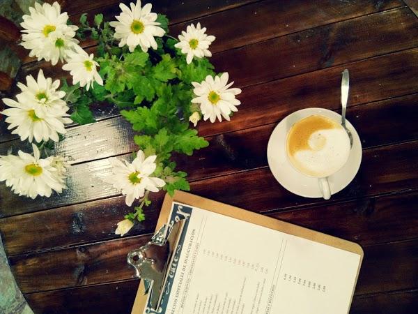 Imagen 9 Heladería Sienna - Winter Café foto