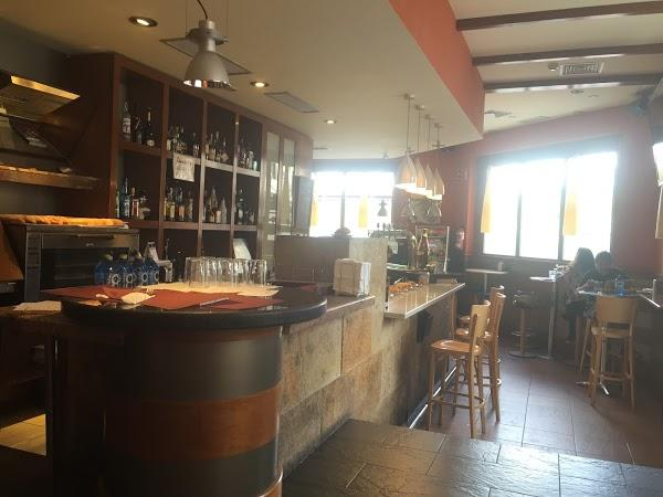 Imagen 26 Ortzi Kafe Restaurante foto